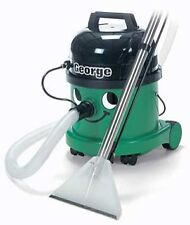 Canister Vacuum Cleaners