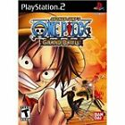 One Piece Grand Battle ! Rush - Jeu PS2