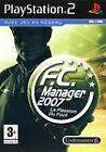 LMA Manager 2007 (Sony PlayStation 2, 2007)