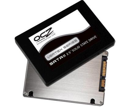 """OCZ Vertex 60GB 2.5"""" Internal SSD (OCZSSD2-1VTX60G)"""