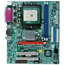 Mainboards mit DDR SDRAM-Speicher und MicroATX Formfaktor