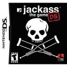 Jackass: The Game (Nintendo DS, 2008) - US Version