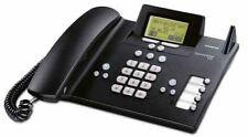 Schwarze Gigaset Schnurgebundene Telefone