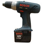 Bosch NiCd Cordless Drills