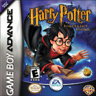 Harry Potter and the Sorcerer's Stone (Nintendo Game Boy Advance, 2001)