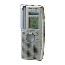 Panasonic Digital Dictaphones & Stenography Equipment
