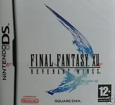Square Enix Nintendo DS Strategy Video Games