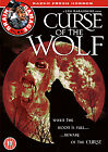 Curse Of The Wolf (DVD, 2009)