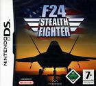 F24: Stealth Fighter (Nintendo DS, 2007)