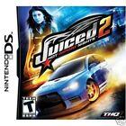 Juiced 2: Hot Import Nights (Nintendo DS, 2007)