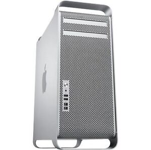 APPLE-A1186-MAC-PRO-DUAL-CORE-XEON-2x-2-66GHZ-3GB-RAM-250GB-HDD