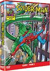 Spider-Man - The Original Animated Series 1 - Vol.3 (DVD, 2009)