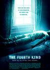 The Fourth Kind (Blu-ray, 2010)
