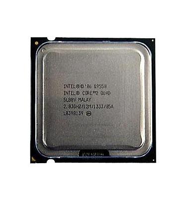Intel Core 2 Quad Q9550 283GHz EU80569PJ073N Processor