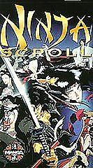 ninja scroll full movie english dub