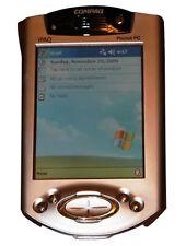 Compaq Colour LCD PDAs