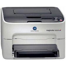 Konica Minolta Computer-Drucker für Unternehmen mit USB 2.0