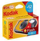 Kodak FUN Flash 35mm Single-use Film Camera
