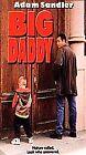 Big Daddy (VHS, 1999)