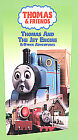 Thomas & Friends Animation & Anime NTSC VHS Tapes