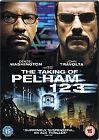 The Taking Of Pelham 1 2 3 (DVD, 2010)