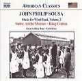 Music For Wind Band Vol.2 von Royal Artillery Ba,Keith Brion (2001)