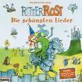 Die schönsten Lieder von Ritter Rost (2006)
