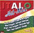 Italo Hit-Mix Vol.1 von Various Artists (2002)