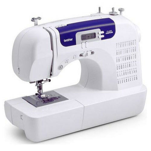 Brother CS40i Computerized Sewing Machine EBay Simple Can I Use Sewing Machine During Pregnancy