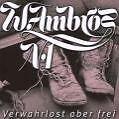 Verwahrlost Aber Frei von Wolfgang Ambros (2007)