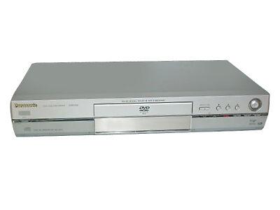panasonic dmr e30 dvd recorder ebay rh ebay com Panasonic Professional DVD Recorder Panasonic DMR EZ485V DVD Recorder VCR Combo