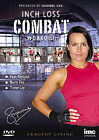 Inch Loss Combat Workout (DVD, 2009)