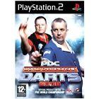PDC World Championship Darts (Sony PlayStation 2, 2006) - European Version