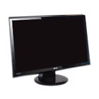 """ASUS VH VH242H 23.6"""" Widescreen LCD Monitor, built-in Speakers"""