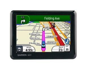garmin nuvi 1370t automotive mountable ebay rh ebay com GPS Garmin Nuvi Manual Garmin Nuvi Owner's Manual