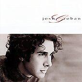 Josh Groban by Josh Groban (CD, Nov-2001, 143 Records) NEW