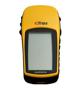 Garmin-eTrex-H-GPS-Receiver