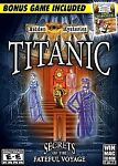 Hidden Mysteries: Titanic  (PC, 2009)
