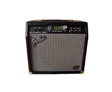fender g dec 30 30 watt guitar amp for sale online ebay. Black Bedroom Furniture Sets. Home Design Ideas