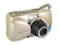 Olympus Auto Focus SLR Film Cameras with Built - in Flash