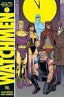 Watchmen TP International Edition by Alan Moore (Paperback, 2008)