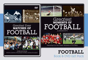 Greatest Moments of Football Gift Pack by Graham Betts Mixed media product 20 - <span itemprop=availableAtOrFrom>wallsend, Tyne and Wear, United Kingdom</span> - Greatest Moments of Football Gift Pack by Graham Betts Mixed media product 20 - wallsend, Tyne and Wear, United Kingdom