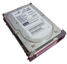 "Seagate 73GB 3.5"" Internal Hard Disk Drives"