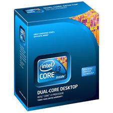 Core i3 1ª generación
