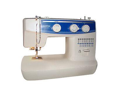 Brother XL40 Sewing Machine EBay Custom Brother Sewing Machine Model Xl 5232
