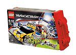 Race Car Racers LEGO without Packaging