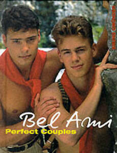Bel-Ami-Perfect-Couples-by-Bel-Ami-Hardback-1999-Gay-Interest
