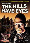The Hills Have Eyes (DVD, 2006, Single Disc Version)