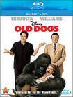 Old Dogs (Blu-ray/DVD, 2011, 2-Disc Set)