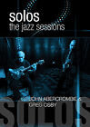 John Abercrombie And Greg Osby - Jazz Sessions (DVD, 2011)